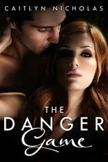 Danger Game_cvr