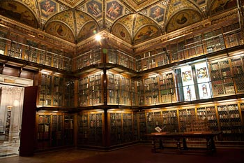 Pierpont Morgan Library.