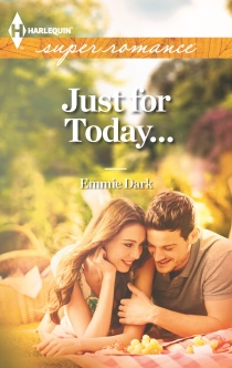 JUST FOR TODAY cover