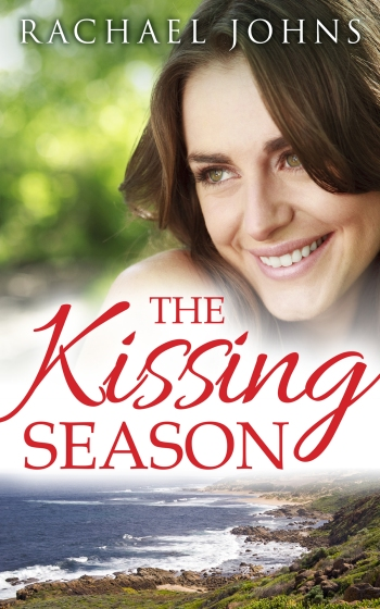 Kissing Season final cover