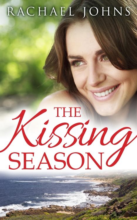 Kissing Season final cover